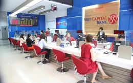 Viet capital Bank thay Tổng giám đốc