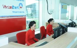 Nhân viên VietinBank thu nhập 18,72 triệu đồng/tháng