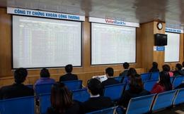 """""""Thắng"""" nhờ đầu tư chứng khoán, VietinbankSc báo lãi 19 tỷ trong quý 1 - tăng 70%"""