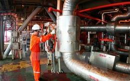 Việt Nam-Nga tiếp tục tăng cường hợp tác trong lĩnh vực dầu khí