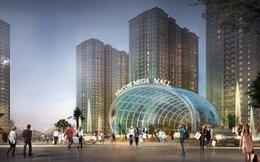 Công ty Quang Thái sở hữu hơn 140 triệu cổ phiếu VIC, trở thành cổ đông lớn của Vingroup