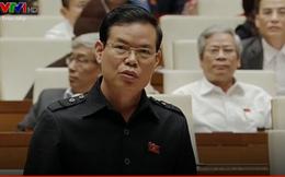 Đại biểu Triệu Tài Vinh: Nông sản Việt bị thương lái Trung Quốc chèn ép