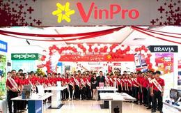 VinPro sắp thay đổi mô hình kinh doanh