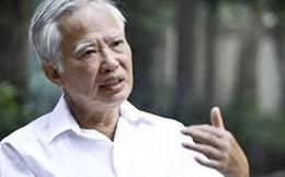 Ông Vũ Khoan: Lo thua ở 'sân nhà', đừng quên cần thắng ở 'sân khách'