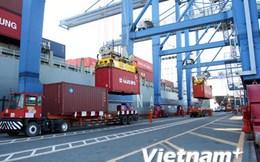 Tân Cảng Sài Gòn đạt sản lượng container 71,4 triệu tấn năm 2015