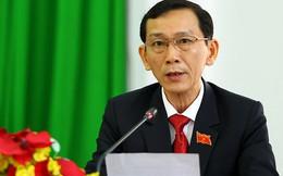 Chủ tịch UBND TP Cần Thơ hiện nay là ai?