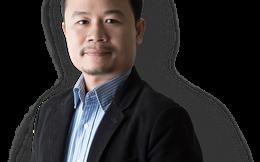 Võ Trọng Nghĩa: Kiến trúc sư xanh, sùng bái thiền và kỳ dị nhất Việt Nam