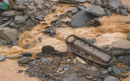 Sự cố Thủy điện Sông Bung 2: Chất lượng công trình có vấn đề ?