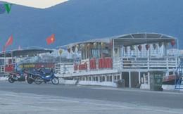 Vụ chìm tàu ở Đà Nẵng: Trách nhiệm đăng kiểm ở đâu?