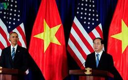Báo chí quốc tế ca ngợi chuyến thăm Việt Nam của ông Obama