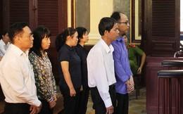 Nguyên giám đốc Agribank Bình Thạnh hầu tòa vì thiếu trách nhiệm