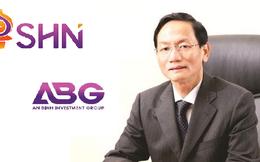 Thương vụ niêm yết cửa sau của ABG thông qua SHN sắp hoàn tất: Ông Vũ Văn Tiền toan tính gì?