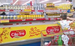 Mua hụt Vissan, Tập đoàn CJ quay sang mua hơn 47% cổ phần của Công ty Cầu Tre