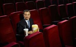 Tỷ phú giàu nhất Trung Quốc chi 3,5 tỷ USD mua hãng phim Hollywood