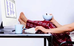 Đây là công ty bất kỳ ai cũng mơ ước làm việc: Chỉ phải tới văn phòng 2 tiếng/tuần còn lại làm việc ở nhà