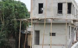 Làm thế nào khi hàng xóm lấn chiếm khoảng không đất nhà mình?