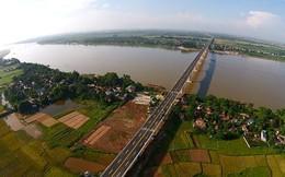 Thủ tướng chưa xem xét phê duyệt siêu dự án tỷ đô sông Hồng