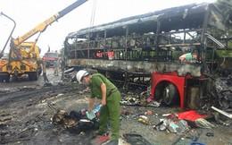 Vụ tai nạn thảm khốc ở Bình Thuận: Hỗ trợ tối đa cho các nạn nhân