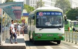 TP.HCM: Cần thay đổi phương thức trợ giá xe bus