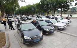 Không để Bộ Tài chính đơn độc khoán xe công