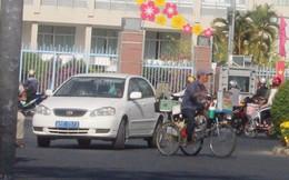 UBND Cần Thơ thanh lý 110/191 xe công