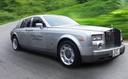 """Dàn xế """"khủng"""" của Khải Silk, người tậu Rolls-Royce Phantom đầu tiên tại Việt Nam"""