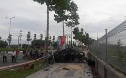 Chánh Thanh tra Sở NN-PTNT Bình Dương tử vong trong ô tô