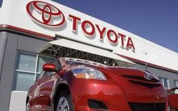 Toyota Nhật Bản tạm ngừng sản xuất xe trong 1 tuần