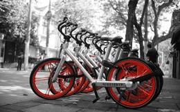 Kinh doanh dùng chung xe đạp bùng nổ ở Trung Quốc