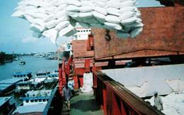 Xem xét điều chỉnh quy định thương nhân xuất khẩu gạo