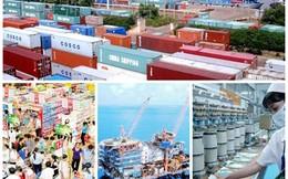Những nhóm hàng xuất khẩu chính quý I-2016