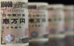 Đồng yên Nhật tăng vọt