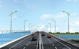 Xây cầu Việt Trì - Ba Vì qua sông Hồng