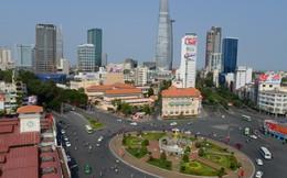 TPHCM kiến nghị vay ODA làm quảng trường ngầm khu vực Bến Thành
