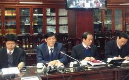 Bộ Y tế họp khẩn, xác nhận 9.500kg hóa chất nghi gây teo não ở trẻ đã được nhập về Việt Nam