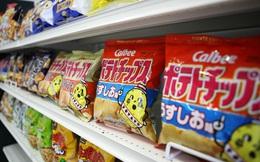"""""""Khủng hoảng khoai tây"""" ở Nhật Bản"""