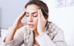 Thời tiết thất thường dễ gây đau đầu, khó chịu, nhưng nếu có các dấu hiệu này thì bạn nhất định phải đi khám ngay