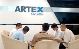 Chứng khoán Artex chào bán 17,55 triệu cổ phiếu giá 10.000 đồng/cp cho cổ đông hiện hữu