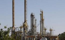 Sản lượng dầu của Libya vượt ngưỡng 760.000 thùng mỗi ngày