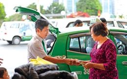 Lo ngại cước vận tải tăng theo giá xăng