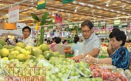 TP Hồ Chí Minh tiếp tục dán tem truy xuất nguồn gốc trên rau, củ, quả