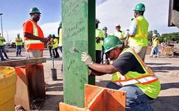 Tỷ lệ thất nghiệp trong tháng Tư ở Mỹ thấp nhất trong 1 thập kỷ qua