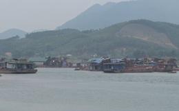 Khai thác cát ồ ạt gây sạt lở đất: Chủ tịch tỉnh Hòa Bình nhận lỗi trước dân