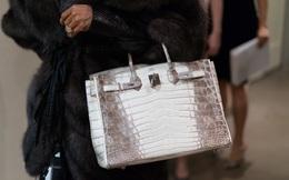 Túi Hermes Birkin - Khoản đầu tư mang lại lợi suất cao hơn vàng và chứng khoán