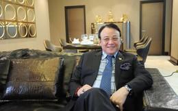 Chủ tịch Tân Hoàng Minh thoái toàn bộ vốn, Quản lý quỹ Đầu tư chứng khoán Minh Việt đổi chủ