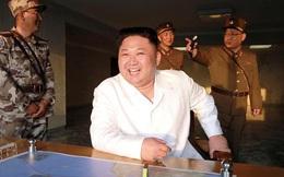 Kinh tế Triều Tiên tăng trưởng mạnh nhất 17 năm
