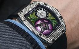 Lý do không ngờ khiến đồng hồ Richard Mille đắt tầm cỡ thế giới: Một chiếc đổi được cả khay Rolex