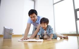 """Mẹo đơn giản giúp nhà cửa sạch sẽ, """"đỡ tốn công"""" dọn dẹp ngày Tết"""