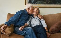 """Khi giới trẻ hoang mang về """"tuổi thọ"""" của hôn nhân, cặp đôi này đã sống bên nhau 78 năm nhờ bí quyết này"""
