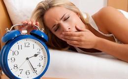Tác hại khôn lường của việc thiếu ngủ và những điều bạn cần sửa ngay hôm nay